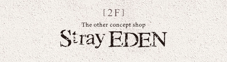 Stray EDEN
